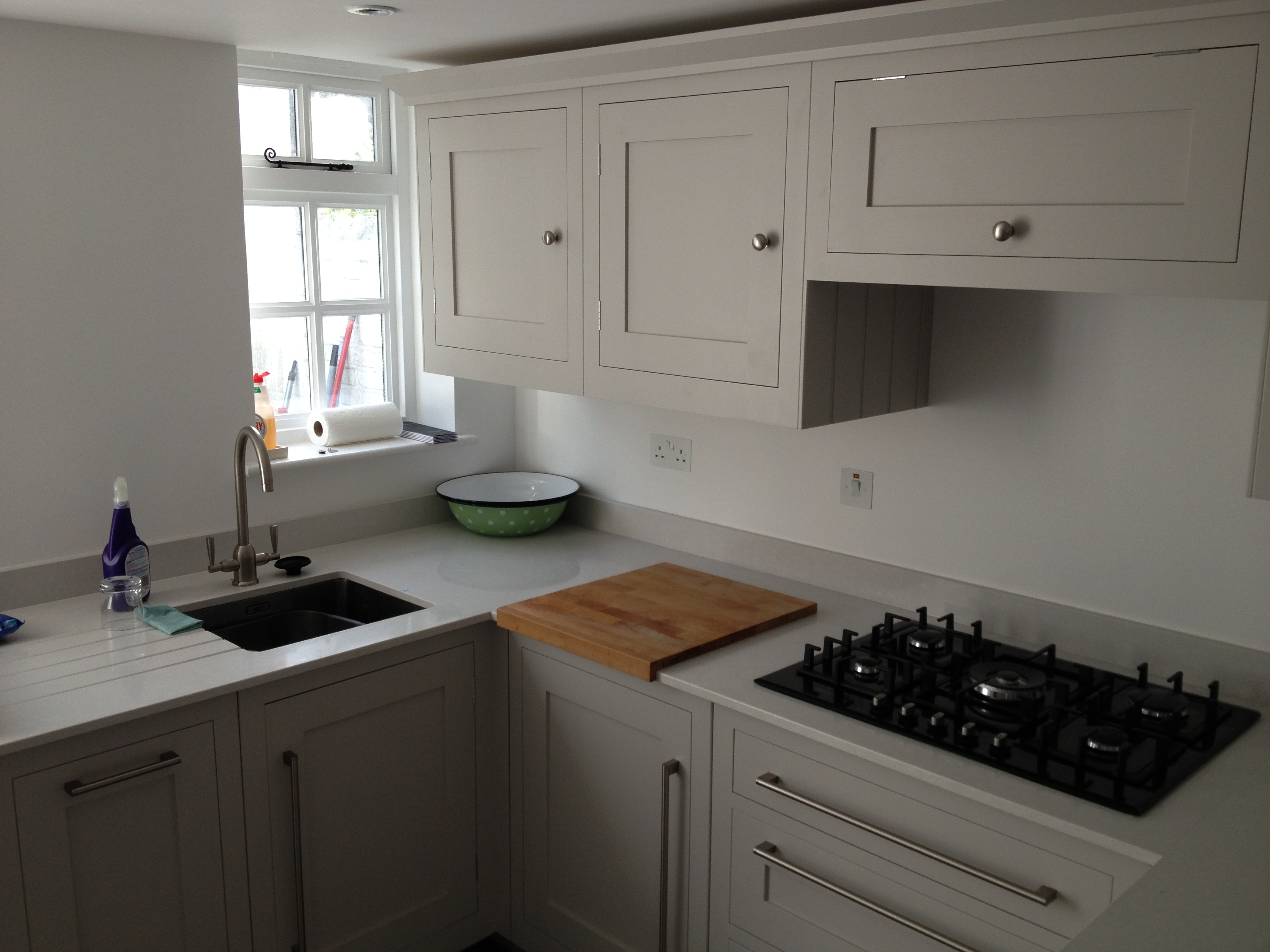 Renovation of 19th Century Wash House