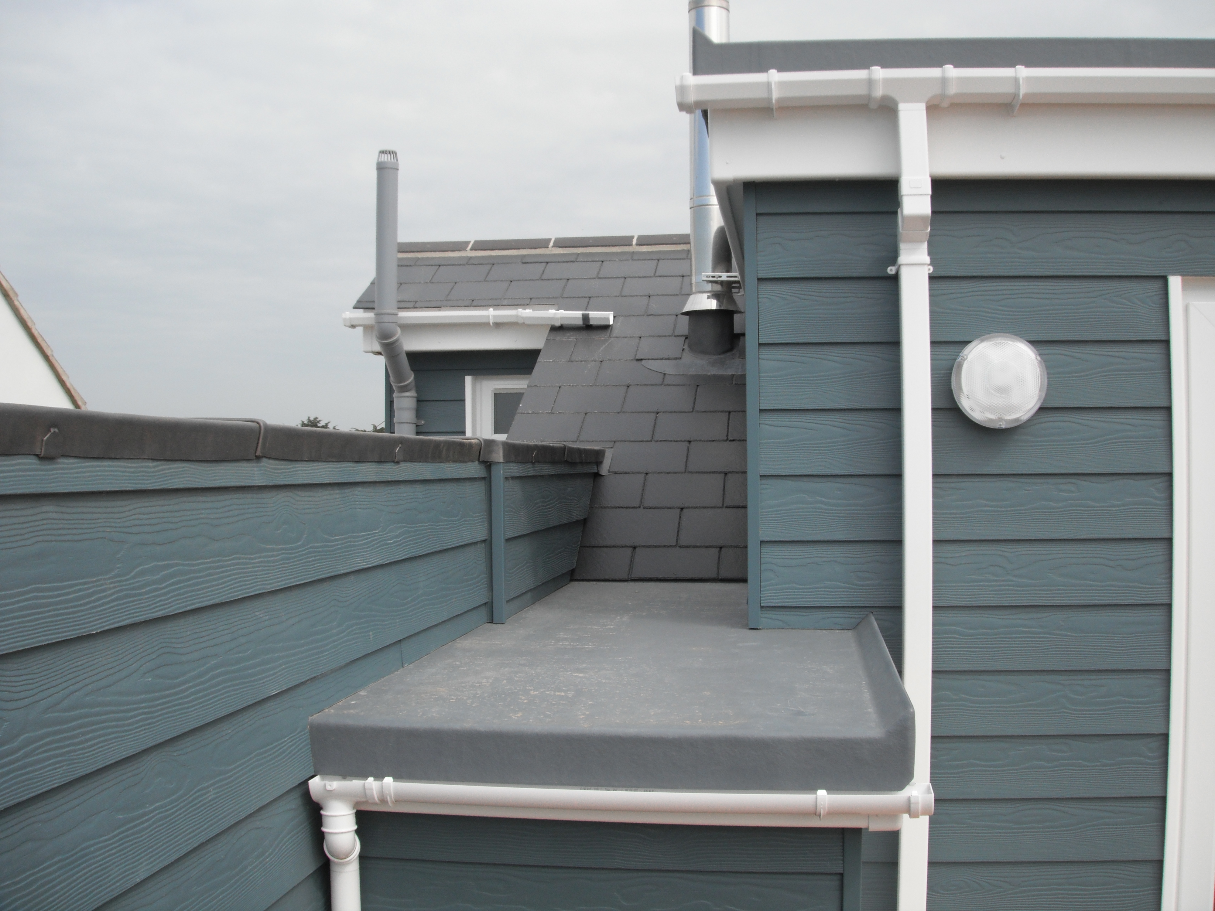 Beachfront House Conversion